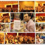 TÜYAP KİTAP FUARI'nda Konferans ve İmza